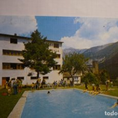Postales: POSTAL TORLA -HOTEL VIÑAMALA. Lote 176192132