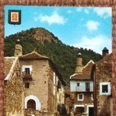 Postales: HECHO - SIRESA - HUESCA. Lote 176408388