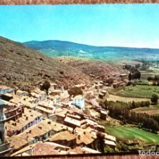 Postales: ALCALA DE LA SELVA - TERUEL. Lote 176408663