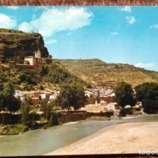 Postales: GRAUS - HUESCA. Lote 176408847