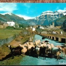 Postales: TORLA - HUESCA. Lote 176409018