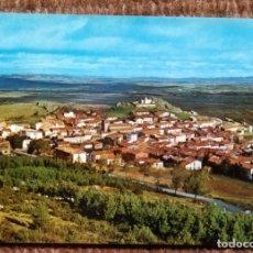 Postales: BRONCHALES - TERUEL. Lote 176409257
