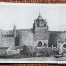 Postales: COLEGIO DE LA COMPAÑIA DE JESUS, NUESTRA SEÑORA DE VERUELA - BORJA - ZARAGOZA. Lote 176409905
