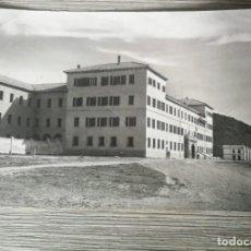 Postales: ANTIGUA Y BONITA POSTAL DE SABIÑANIGO - CUARTEL DE MONTAÑA- ESCRITA PERO NO CIRCULADA -. Lote 176494779