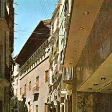 Postales: BARBASTRO - 6 CASA DE LOS ARGENSOLAS. Lote 176513685