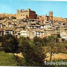 Postales: VALDERROBRES - 3 PANORÁMICA. Lote 176513920