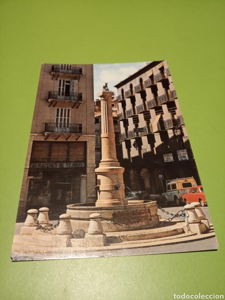 TERUEL (Postales - España - Aragón Moderna (desde 1.940))