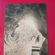 Postales: POSTAL COLECCION SALCEDO 26 CANAL DE ARAGON Y CATALUÑA. Lote 177985154