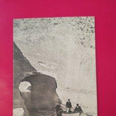 Postales: POSTAL COLECCION SALCEDO 29 CANAL DE ARAGON Y CATALUÑA. Lote 177986833