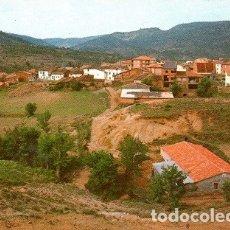 Postales: LOS CEREZOS - 7 VISTA GENERAL. Lote 178003908