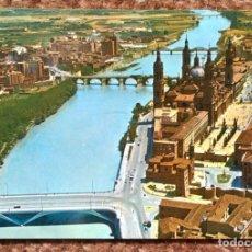Postales: ZARAGOZA - EL PILAR. Lote 178179815
