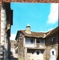 Postales: ANSO - HUESCA - RINCON DE ORNA. Lote 178179905