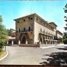 Postales: TERUEL - PARADOR NACIONAL DE TURISMO. Lote 178180371
