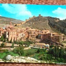 Postales: ALBARRACIN - TERUEL. Lote 178180498