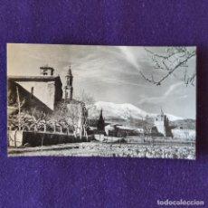 Postales: POSTAL DE VERUELA (ZARAGOZA). HUERTA NORTE. AÑOS 50. Lote 178289690