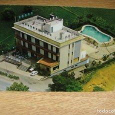 Postales: HOTEL MONTEARAGON - HUESCA - . Lote 179555137