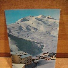 Postales: SALLENT DE GALLEGO - EDICIONES SICILIA - SIN CIRCULAR. Lote 179555320