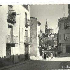 Postales: (PS-61860)POSTAL DE CALANDA-PLAZA DE LOS MARTIRES. Lote 179942975