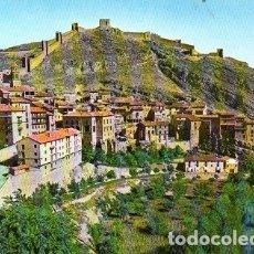 Postales: ALBARRACÍN - 1 VISTA GENERAL. Lote 180127233