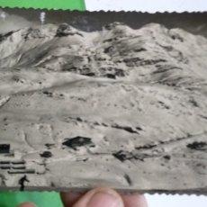 Postales: POSTAL CANFRANC CANDANCHU VISTA GENERAL DE LOS HOTELES 1958 ESCRITA Y SELLADA. Lote 180329620