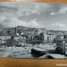 Postales: CALATAYUD. VISTA PARCIAL. ED. SICILIA Nº16.. Lote 180837998