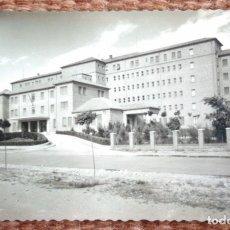 Postales: TERUEL - RESIDENCIA SANITARIA DEL S. DE E.. Lote 181341597