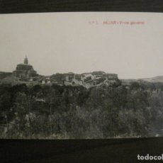 Postales: HIJAR-VISTA GENERAL-POSTAL FOTOGRAFICA-VER FOTOS-(63.545). Lote 181611917