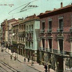Postales: ZARAGOZA. CALLE DEL COSO. Lote 182398046