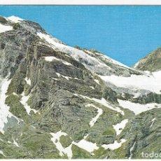 Postales: 25 - BIELSA.- VALLE DE PINETA.- PICOS CILINDRO Y MONTE PERDIDO Y SUS GRANDES GLACIARES.. Lote 182591152