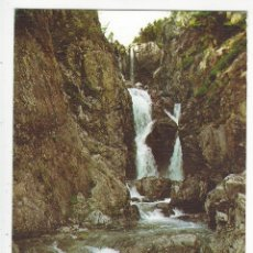 Postales: 79 - BALNEARIO DE PANTICOSA - 1639 M. ALT.- PIRINEO ARAGONES - CASCADA DEL PINO. Lote 182711736