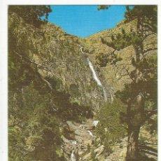 Postales: 57 - PARQUE NACIONAL DE ORDESA (PIRINEO ARAGONES).- CASCADA DE COTATUERO. Lote 182715133