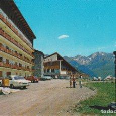 Cartes Postales: PIRINEO ARAGONES, SALLENT DE GALLEGO, HOTEL FORMIGAL - EDICIONES SICILIA Nº 35 - CIRCULADA. Lote 182856496