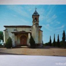 Postales: TARJETA POSTAL - HUESCA - ERMITA DE SAN JORGE 34. Lote 183284206