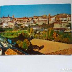 Postales: TARJETA POSTAL - TERUEL - VISTA PARCIAL 8. Lote 183367298