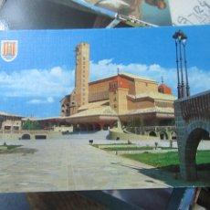 Postales: POSTAL 369, TORRECIUDAD (HUESCA) SANTUARIO. P-369. Lote 183382730