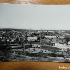 Postales: BARBASTRO (HUESCA). VISTA PARCIAL. EXCLUSIVAS CASTILLON Nº 1 / FOTO FIGUEROLA.. Lote 183385065