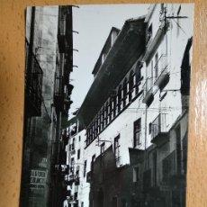 Postales: BARBASTRO (HUESCA). CASA DEL GENERAL RICARDOS. EXCLUSIVAS CASTILLON Nº 5 / FOTO FIGUEROLA.. Lote 183385425