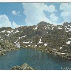 Postales: 45 - BALNEARIO DE PANTICOSA.- ALT 1636 MTS.- PIRINEO ARAGONES- ESTACION TERMAL - PRESA Y LAGO DE . Lote 183716206