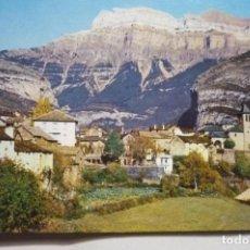 Postales: POSTAL TORLA -PARCIAL FONDO MONDARRUEGO. Lote 183894293