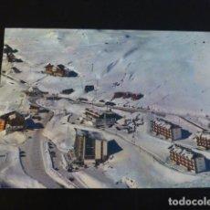 Postales: CANDANCHU HUESCA VISTA GENERAL. Lote 184018521
