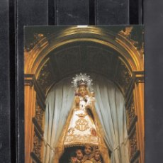 Cartoline: SANTUARIO DE NTRA. SRA. DEL PUEYO. IMAGEN VIRGEN. BELCHITE. Lote 184074030