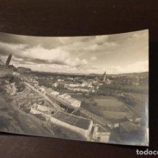 Postales: ANTIGUA POSTAL FOTOGRÁFICA TARAZONA VISTA PARCIAL. Lote 184573493