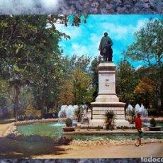 Postales: POSTAL DE ZARAGOZA. MONUMENTO A PIGNATELLI.. Lote 185772241