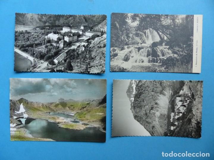 Postales: ARAGON - 47 ANTIGUAS POSTALES DIFERENTES - VER FOTOS ADICIONALES - Foto 2 - 186325073