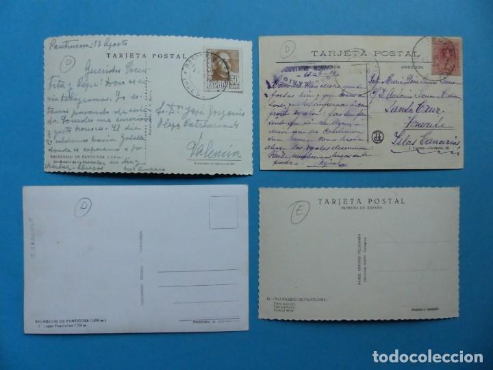 Postales: ARAGON - 47 ANTIGUAS POSTALES DIFERENTES - VER FOTOS ADICIONALES - Foto 3 - 186325073