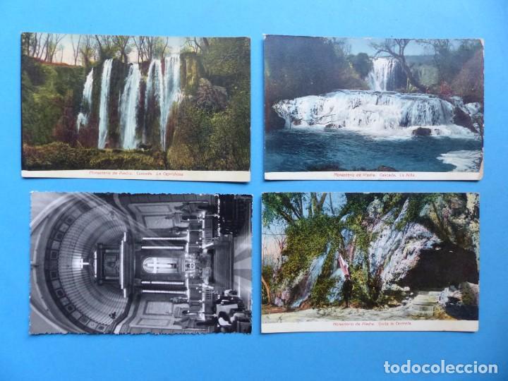 Postales: ARAGON - 47 ANTIGUAS POSTALES DIFERENTES - VER FOTOS ADICIONALES - Foto 4 - 186325073