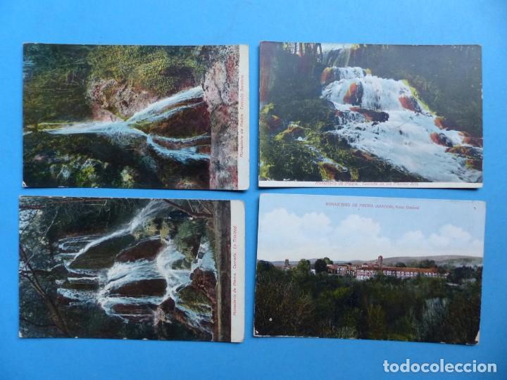 Postales: ARAGON - 47 ANTIGUAS POSTALES DIFERENTES - VER FOTOS ADICIONALES - Foto 6 - 186325073