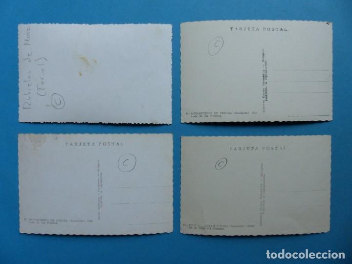 Postales: ARAGON - 47 ANTIGUAS POSTALES DIFERENTES - VER FOTOS ADICIONALES - Foto 9 - 186325073