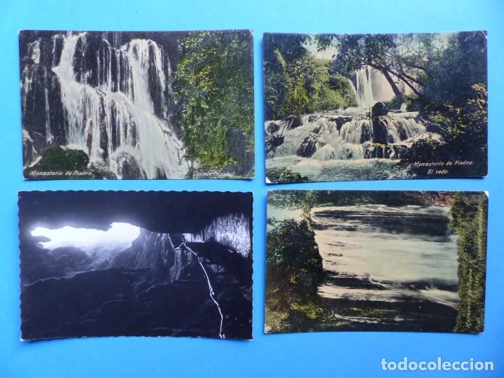 Postales: ARAGON - 47 ANTIGUAS POSTALES DIFERENTES - VER FOTOS ADICIONALES - Foto 10 - 186325073