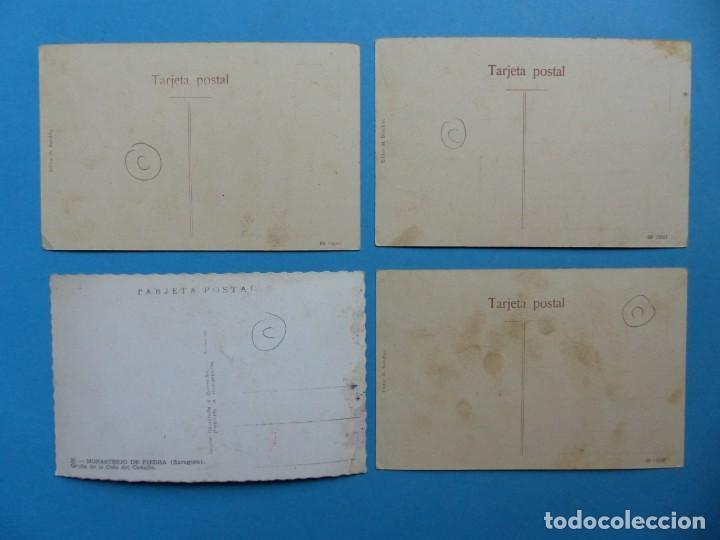 Postales: ARAGON - 47 ANTIGUAS POSTALES DIFERENTES - VER FOTOS ADICIONALES - Foto 11 - 186325073